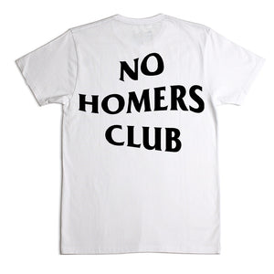 #8: ASSC x No Homers Club