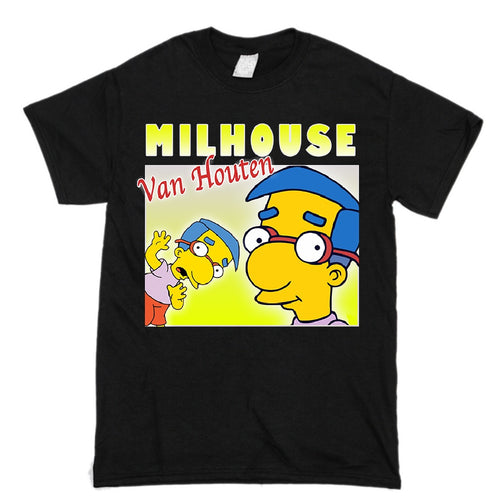 'Milhouse' Homage Tee