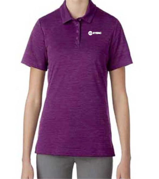 Prim + Preux PP1989L women's rebel polo