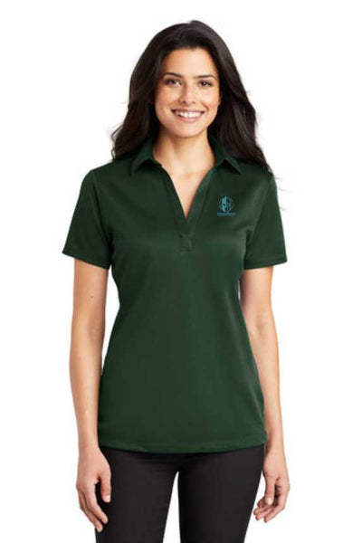 L540 Port Authority® Ladies Silk Touch™ Performance Polo