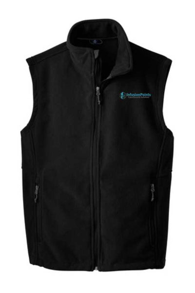 F219 Port Authority® Mens Value Fleece Vest