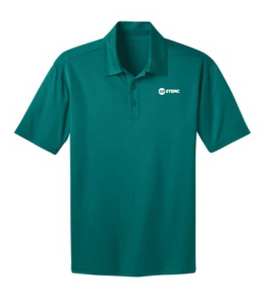 Mens Port Authority K540 Short Sleeve silk touch performance polos