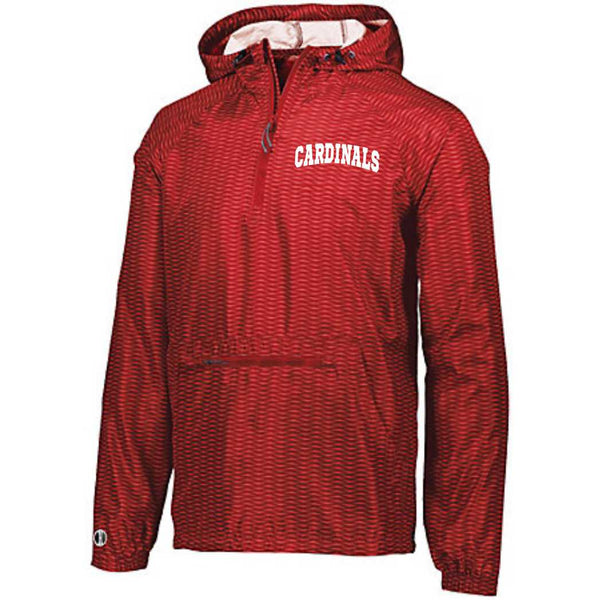Range Packable Pullover #229554