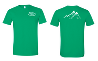 He Can Move Mountains Gildan - Softstyle® T-Shirt - 64000