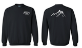 He Can Move Moutains Gildan - Heavy Blend™ Sweatshirt - 18000