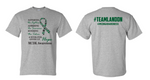 Team Landon Gildan - DryBlend® T-Shirt - 8000