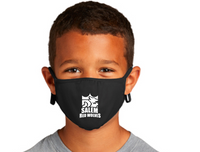 YSTMSK350New Sport-Tek® Youth PosiCharge® Competitor™  Youth Face Mask