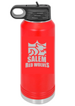 SKU: LWB203 - 32 oz. Red Polar Camel Water Bottle