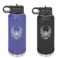 Surry Online Magnet 32 oz. Black Polar Camel Water Bottle LWB 202 & 209 SOM