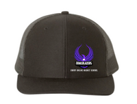 Surry Online Magnet Richardson - Snapback Trucker Cap - 112 SOM