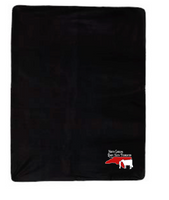 NC Dairy Youth Alpine Fleece -  Value Blanket - 8711