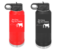 NC Dairy Youth 32 oz. Polar Camel Water Bottle