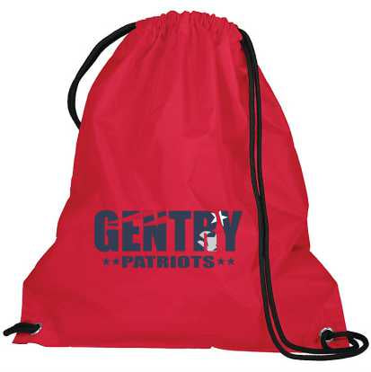 Gentry Draw String Bags