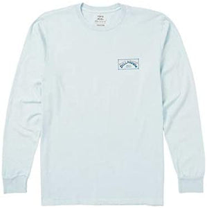 Billabong Men's Arch Box Long Sleeve