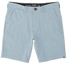 Load image into Gallery viewer, Billabong Men's Surftrek Oxford Walkshorts