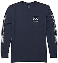 Load image into Gallery viewer, Billabong Boys' Fifty Wave Long Sleeve