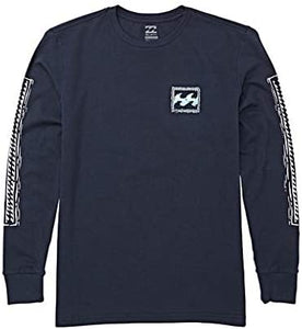 Billabong Boys' Fifty Wave Long Sleeve