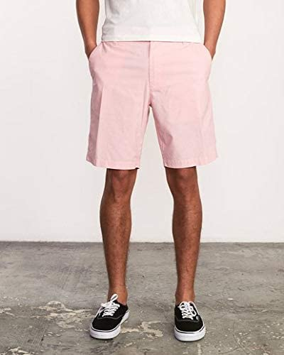 RVCA Men That'll Walk Oxford 19