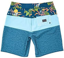 Load image into Gallery viewer, Billabong Boy's Tribong Pro Boardshort, (IND) Indigo, Boys Size 27/14