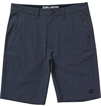 Billabong Boys' Crossfire X Shorts Navy 23