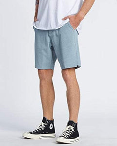 Billabong Men's Surftrek Oxford Walkshorts