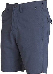 Billabong Men's Surftrek Wick Hybrid Short