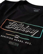 Load image into Gallery viewer, Billabong Men's Script Long Seeve
