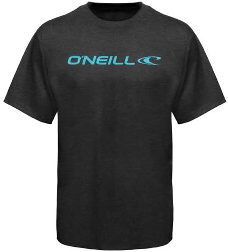 O'Neill Lock Up Slim Fit T-Shirt - Black (XX-Large)
