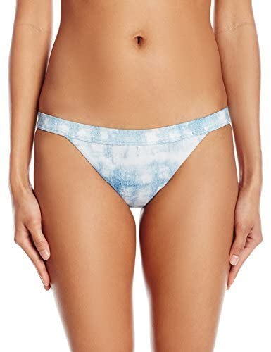Billabong Women's Mas Olas Tropic Bikini Bottom