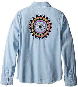 Billabong girls Me N You At Sunrise Jacket