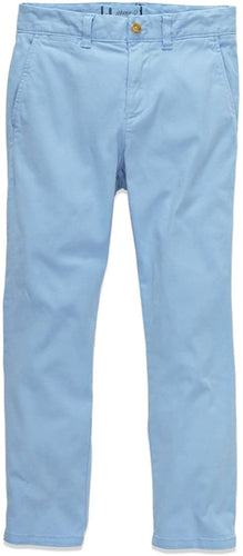 Johnnie-O Men's Napa Pants, Sky Blue