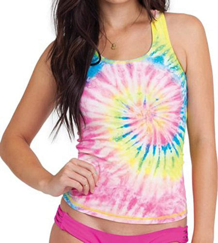 Billabong Junior's Good Place Rashguard Tank