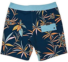 Load image into Gallery viewer, Billabong Boys' Sundays Pro Boardshorts Blue 5M