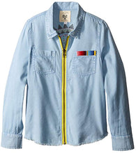Load image into Gallery viewer, Billabong girls Me N You At Sunrise Jacket