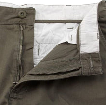Load image into Gallery viewer, RVCA Civilian Delta III Cargo Walkshort, (MIL) Military Green, Size 32