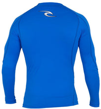 Load image into Gallery viewer, Rip Curl Corp Long Sleeve Rash Guard Shirt