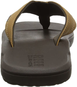 Reef Men's Contoured Cushion Flip-Flop