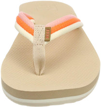 Load image into Gallery viewer, Reef Women's Flip Flop Sandals