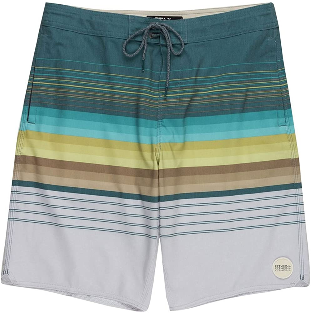 O'NEILL Men's Hyperfreak Source 24-7 Boardshort