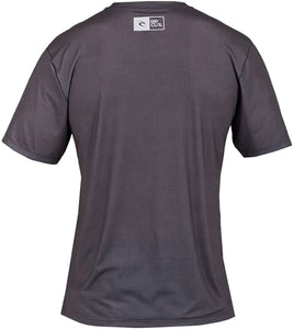 Rip Curl Wettie Short Sleeve Rash Guard Surf Shirt