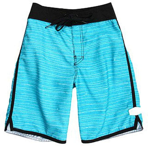 Billabong Boy's Wired Boardshorts, (AQU) Aqua Blue