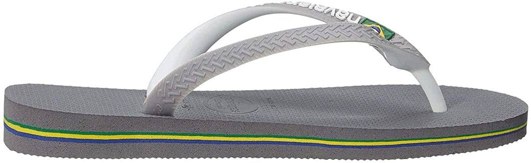 Havaianas Men's Brazil Mix Flip Flop Sandals