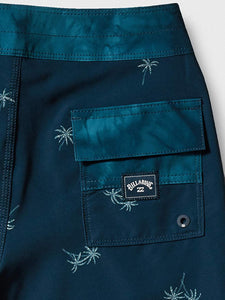 Billabong Boys' Sundays Mini Pro