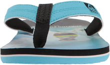 Load image into Gallery viewer, Reef Boys' GROM Photos Sandal, Surfing Pug, 7-8 Medium US Toddler