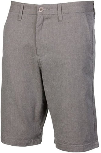 RVCA Men's Dillard Slim Fit Walkshort, (HUS) Husky