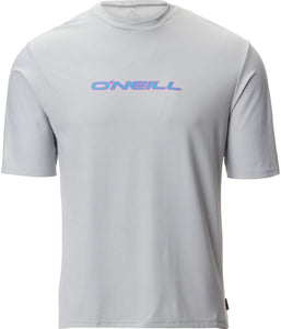 O'Neill Skins Graphic Surf T-Shirt - Men's Cool Grey, S