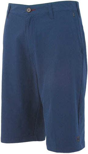 Billabong Men's Crossfire Solid PX Shorts, (AYB) Army Blue, Size 29