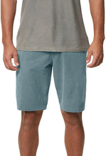 Load image into Gallery viewer, O'Neill (Jack O'Neill) Men's Coast Hybrid Walk Short/Board Short, (SLT) Slate & (NVY) Navy Blue