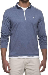 johnnie-O Men's Lammie 1/4 Zip Prep-Formance Pullover