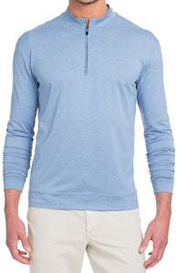 Johnnie-O Men's Flex Pullover